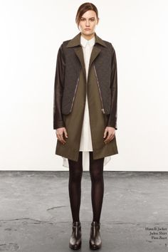 Elizabeth and James Fall 12