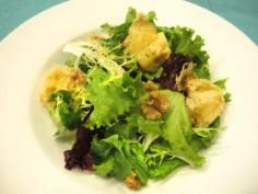 Salad of Mixed Greens Salads, Meat, Chicken, Recipes, Food, Beef, Meal, Food Recipes, Essen