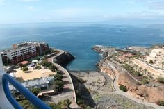 Apartment - Adeje, Tenerife Ref : 282514  REDUCED BY  5,000 We are pleased to offer this totally reformed and stylishly refurbished Studio apartment in the popular complex Paraiso Del Sur, Playa Paraiso just a short stroll from beach, shops, bars and restaurants.The property comprises of bright and spacious lounge with bed settee, fitted cupboards, open plan newly fitted kitchen and patio doors leading to terrace with stunning sea coastal views. .