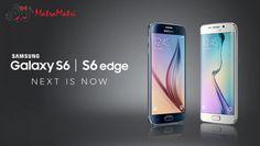 Next is now @SamsungMobile - matramarti.com #S6EDGE