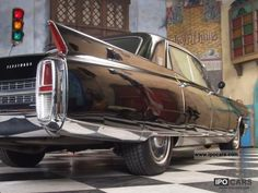 1963 Cadillac Fleetwood | 1963 Cadillac Fleetwood Limousine Classic Vehicle photo