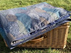 One of a Kind Picnic Blanket- Outdoor Waterproof Picnic Rug