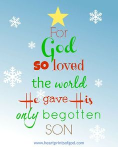MAIN DISCUSSION FORUM › Forums › Devotions › Jesus is the reason for the season Tagged:Jesus, pictures, scriptures This topic contains 5 replies, has 3 voices, and was last updated by Patti Day 2 years, 12 months ago. Viewing 6 posts - 1 through 6 (of 6 total) Author Posts December 18, 2013 at 1:00 … Continue reading Jesus is the reason for the season →
