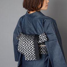 くるりの博多織半幅帯 Bell Sleeves, Bell Sleeve Top, Kimono, My Favorite Things, Tops, Women, Fashion, Moda, Fashion Styles