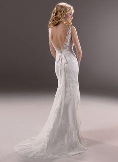 Backless Wedding Dresses for Elegant Brides | Wedding Dress Collections