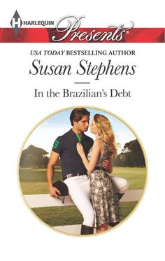 HOT BRAZILIAN NIGHTS! series by Susan Stephens