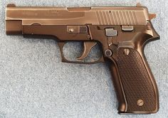 Sig Sauer my favourite short Revolver Pistol, Revolvers, Sig Sg 550, Sig Sauer P226, Home Defense, Cool Guns, Airsoft Guns, Guns And Ammo, Firearms