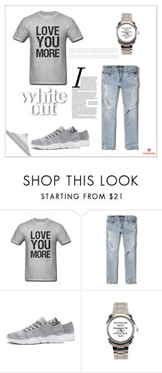 """""""Snap Made  10"""" by zbanapolyvore ❤ liked on Polyvore featuring Hollister Co."""