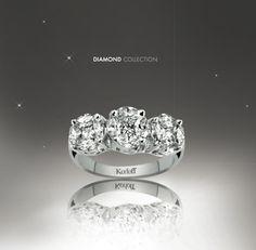 Diamond Collection by Korloff PARIS