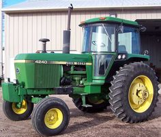 John Deere 4240 Tractor Parts Manual This parts catalog is necessary for determination of original number of the spare part of t. Chevy Trucks Older, Old Ford Trucks, Lifted Chevy Trucks, Diesel Trucks, Pickup Trucks, John Deere 4320, Nissan Diesel, Tractor Cabs, Jd Tractors