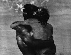 "Série ""Caroline Branson da Spoon River"", 1968-1973.© Archivio Mario Giacomelli - Rita Giacomelli / Courtesy Polka Galerie."