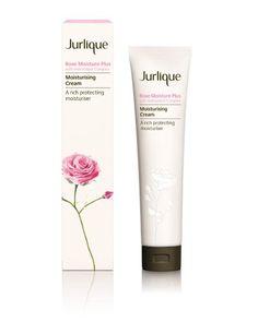 Rose Moisture Plus With Antioxidant Complex Moisturising Cream