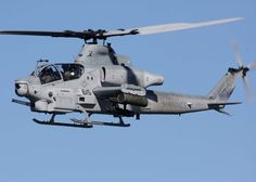 Cool and Amazing: Bell AH-1Z Viper
