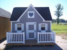 playhouse!!