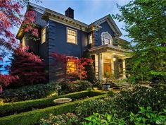 View this luxury home located at 725 Ave E # Lot 1 Seattle, Washington, United States. Sotheby's International Realty gives you detailed information on real estate listings in Seattle, Washington, United States. Bluestone Patio, Free Vacations, Second Empire, Mansions For Sale, Seattle Washington, Washington State, Everett Washington, Find Homes For Sale, Real Estate Companies