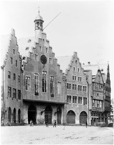 archimaps:    Frankfurt Am Main, 1870
