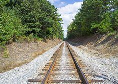 Free Image on Pixabay - Railway, Transit, Rail, Train Free Pictures, Free Images, Rail Train, Train Tracks, Free Training, Vintage Travel Posters, Vacation Trips, Railroad Tracks, Acoustic