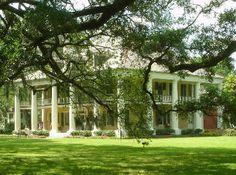 Houmas House Antebellum Plantation