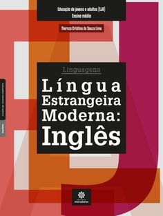 Língua Estrangeira Moderna: Inglês                                                                                                                                                                                 Mais