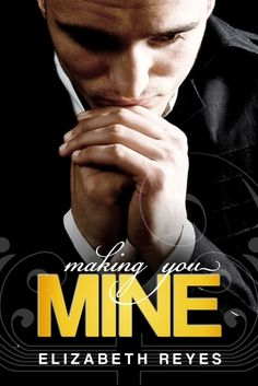 Making You Mine (The Moreno Brothers #5) Always in control, the meticulous and professional Salvador Moreno is thrown for a loop when the newly hired bartender Grace Zendejas suddenly invades his family's restaurant, and infuriatingly, his every thought. For the first time in his life, Sal is fumbling. But after recovering from a few blunders he discovers his feelings for Grace run much deeper.