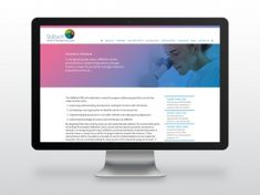 Stillbirth CRE website designed at The Fount Web Design, Logo Design, Design Development, Design Agency, Website, Design Web, Website Designs, Site Design