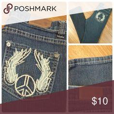 Vigoss girls skinny jeans In great condition, girls size 14 Vigoss Bottoms Jeans
