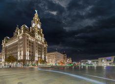 Liverpool Town, Southport, Louvre, Building, Travel, Viajes, Buildings, Destinations, Traveling