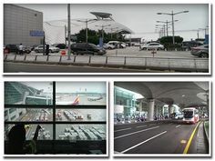 Challenge No: 6 Incheon, International Airport, Shanghai, Beautiful Places, Around The Worlds, Challenges, The Incredibles, Spaces, Vacation