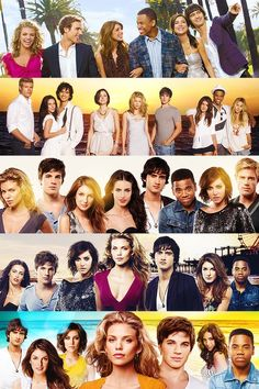 90210 <3 all 5 years...it irritates me that Adrianna isn't in season 1's picture :P