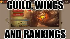 Taichi Panda Heroes | Guild & How-to Upgrade Wings (TP2)