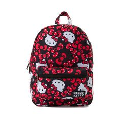 Hello Kitty® Bow Mini Backpack. Add a feline flair to their sweet style with 51e57eee9e61d