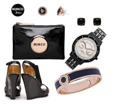 """""""mimco lover #1"""" by jjbear on Polyvore featuring Mimco"""