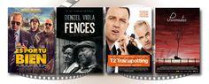 Estrenos de Cine de la Semana… 24 de Febrero 2017