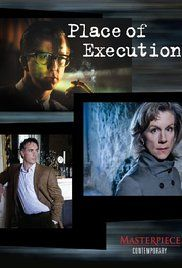 Place of Execution (TV Mini-Series 2008) - IMDb A young girl mysteriously vanishes from her English village home. Forty-five years later, a journalist's attempts to make a documentary on the case threaten to shatter the lives of all involved.