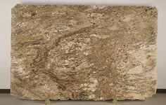 Juparana Persia Extra is a hard stone, perfect for a brown countertop.