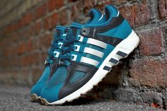 "adidas EQT Guidance 93 ""Hero Blue"""