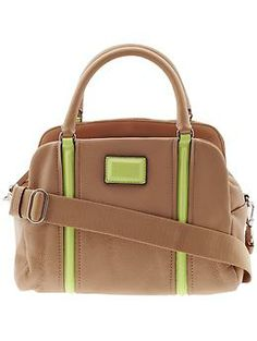 Marc by Marc Jacobs Q Satchel | Piperlime