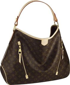 Louis Vuitton Delightful GM. I LOVE this bag!