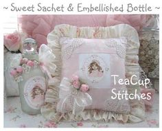 Teacupstitches: May 2011