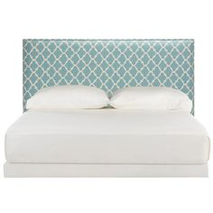 You'll love the Driskill Queen Upholstered Panel Headboard at Wayfair - Great Deals on all Furniture products with Free Shipping on most stuff, even the big stuff.