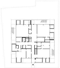 Clemens Kirsch_Kindergarten 1220 Wien_Erdgeschoss