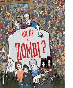 on és el zombie ? paul moran - Buscar con Google