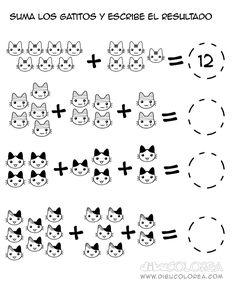 URL:http://www.dibucolorea.com/fichas-educativas/sumas-con-dibujos/ ¿QUE ES? una pagina. ¿PARA QUÉ SIRVE? te ayudara a obtener fichas para matemáticas ¿QUE ACTIVIDADES PODRÍAN APOYAR LA FORMACIÓN ACADÉMICA? pensamiento matemático ¿QUE SE NECESITA PARA PODER SACAR PROVECHO DE ÉSTA HERRAMIENTA? explorar la pagina. ¿QUE ROL JUEGA EN EL PROCESO DE APRENDIZAJE? comprensión de sumas y restas ¿COSTO? ninguno.