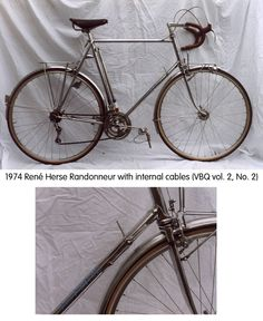 french constructeur bicycles - Google Search