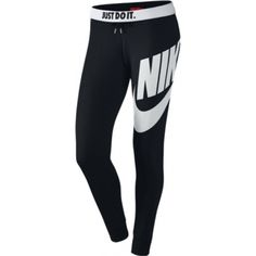 Nike RALLY PANT-TIGHT EXPLODED
