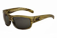 Kaenon Mens Ozlo Matte Seaweed G12 Oval Polarized SunglassesGreen44 mm -- For more information, visit image link. This is an Amazon Affiliate links.