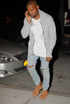 Kanye West simple