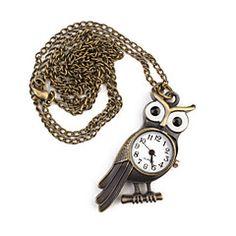 チェーンが付いているステンレス鋼の懐中時計