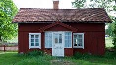 Søk støtte til oppussing av gamle hus