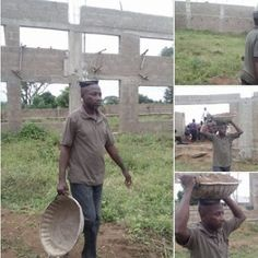 Welcome to Ochiasbullet's Blog: Lecturer work as a labourer in Kwara state  due  t...